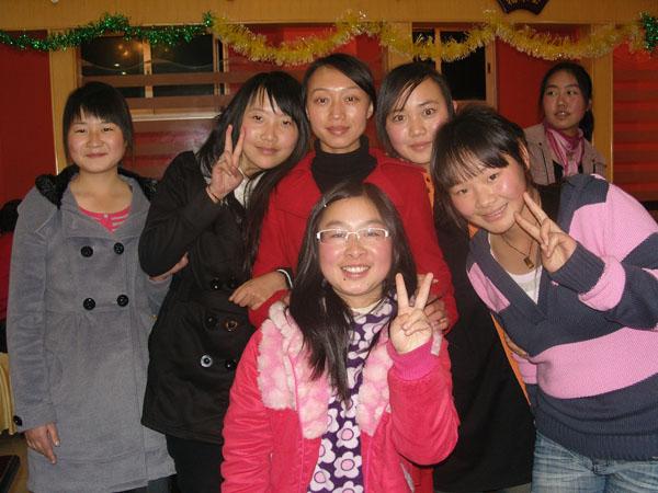 10紫溪學員