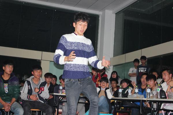 2015屆學生元旦晚會 (3)
