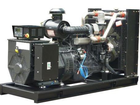 上柴600kw柴油发电机出租