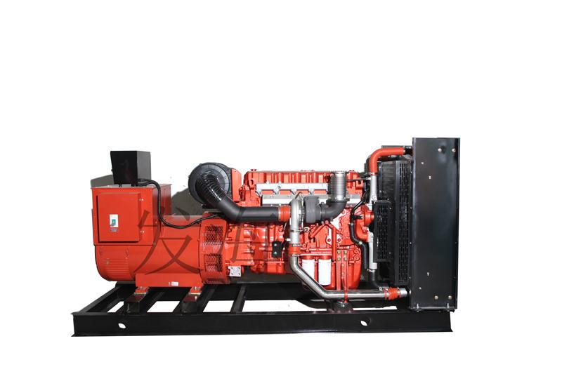 静音柴油发电机究竟有多静?