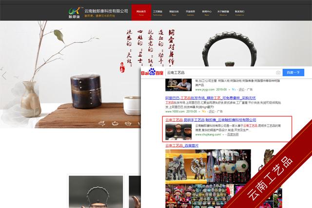 云南seo優化公司