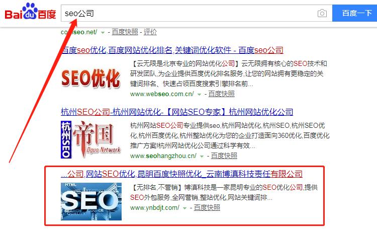 seo公司单词优化