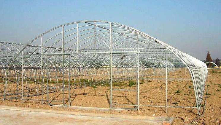 温室大棚建设