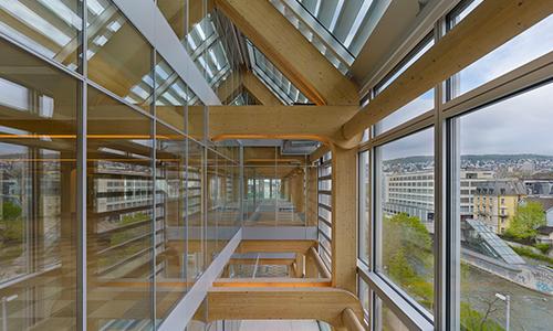 木结构建筑的应用及每平方造价如何?