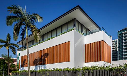 木结构建筑的3个重要组成部分你知道吗?