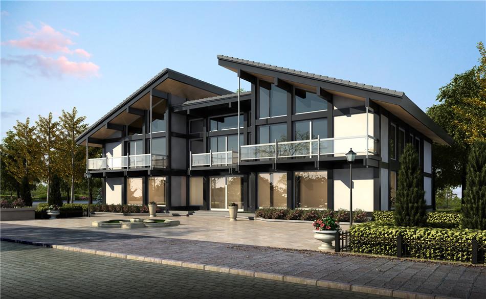 沈阳木结构房屋和混凝土房屋有哪些区别?