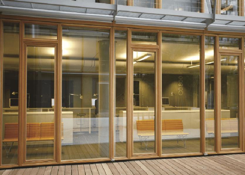 木屋木别墅如何维护及保养解析