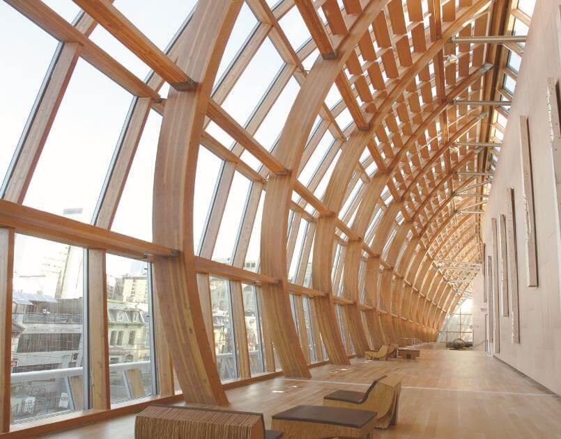 发达国家选择木结构房屋是什么原因?