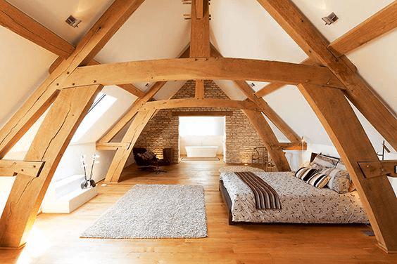 木结结构房屋
