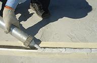 高铁专用有机硅嵌缝密封胶工程案例