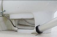 卫生间防水胶施工案例