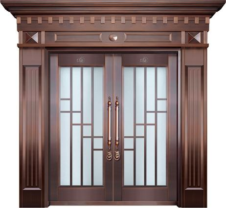 你知道铜门的寿命有多长吗?