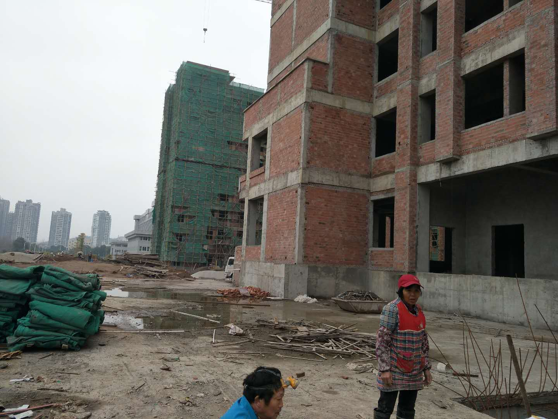 垫江防水工程项目