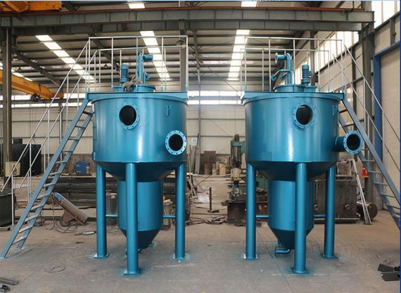 贺州/玉林泥浆分离机和泥水分离器的区别?