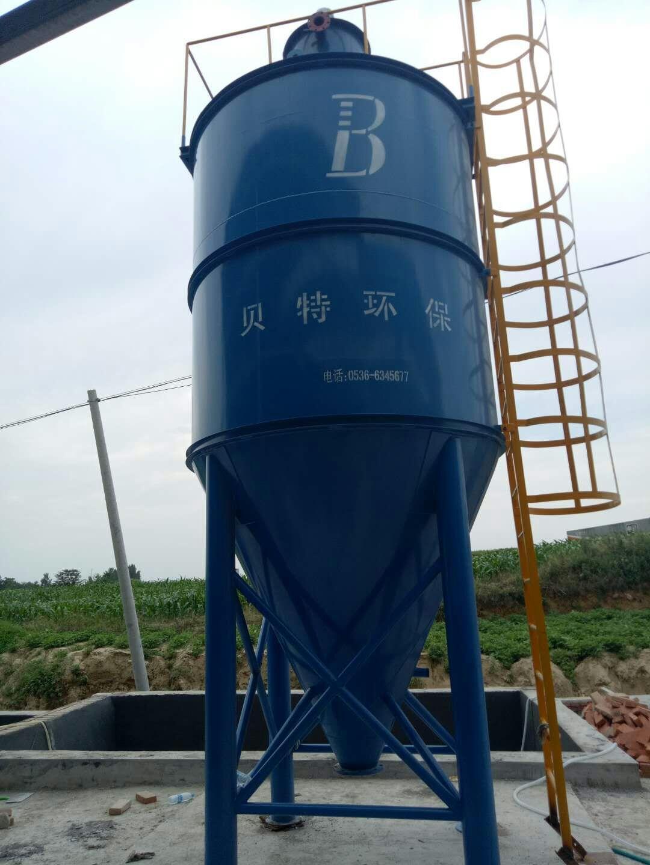 洗沙污水處理器型號