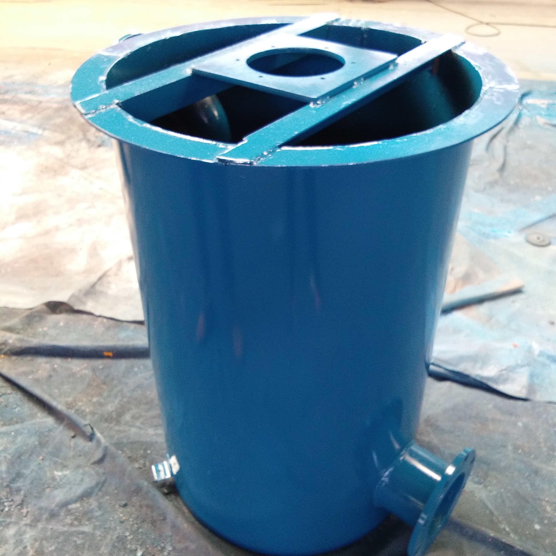 武漢砂水分離器