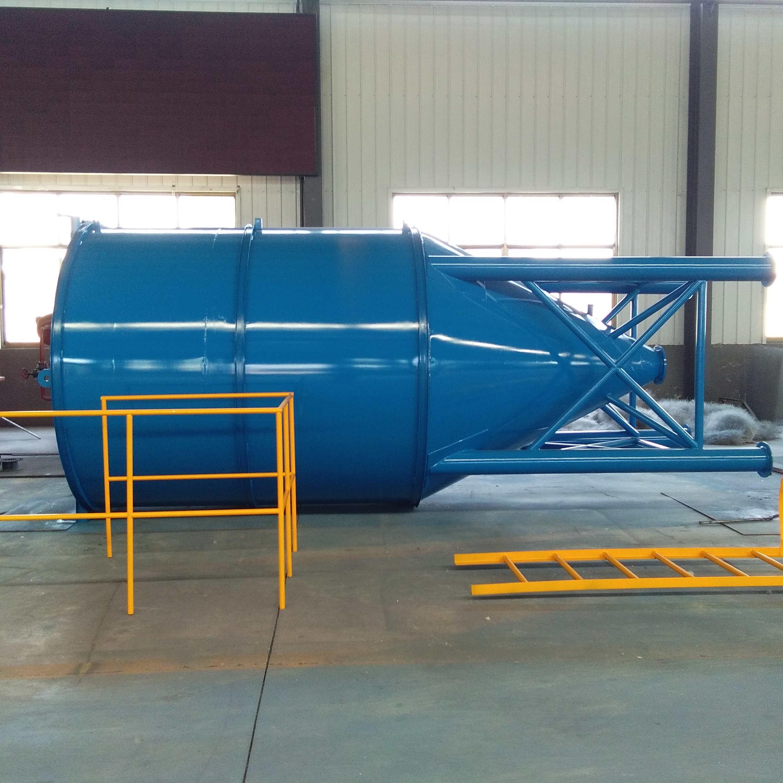 西安砂水分離器