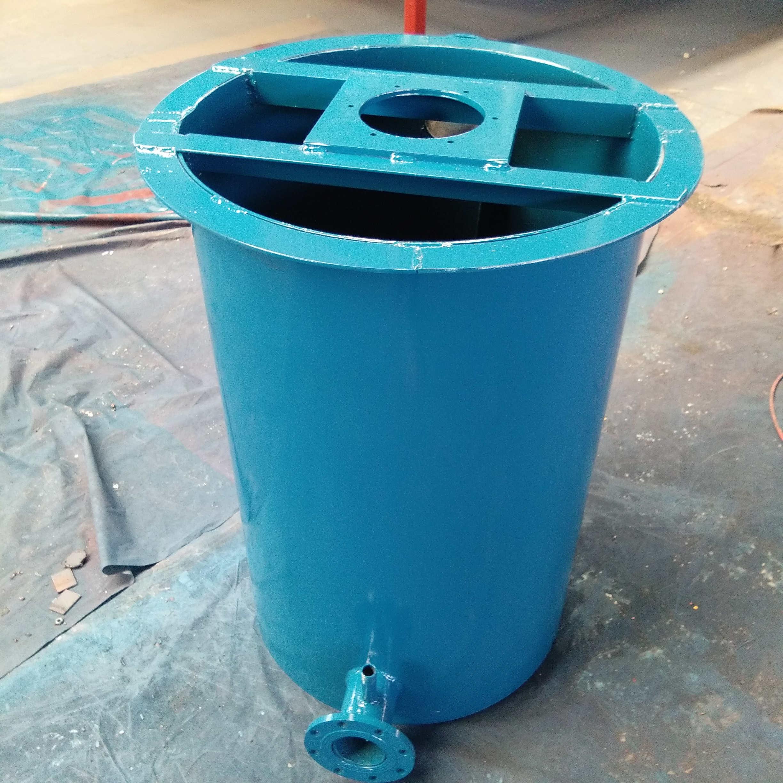 南京砂水分离器