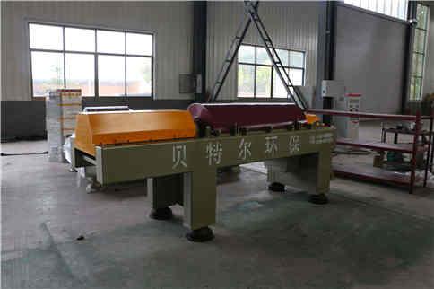 杭州洗沙脫水機