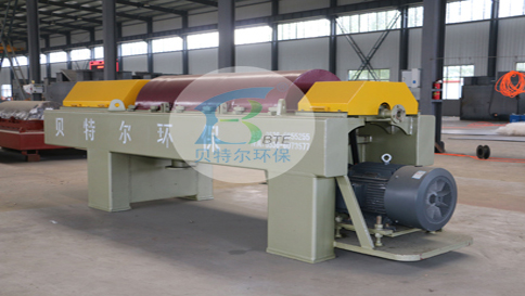 杭州洗沙脱水机
