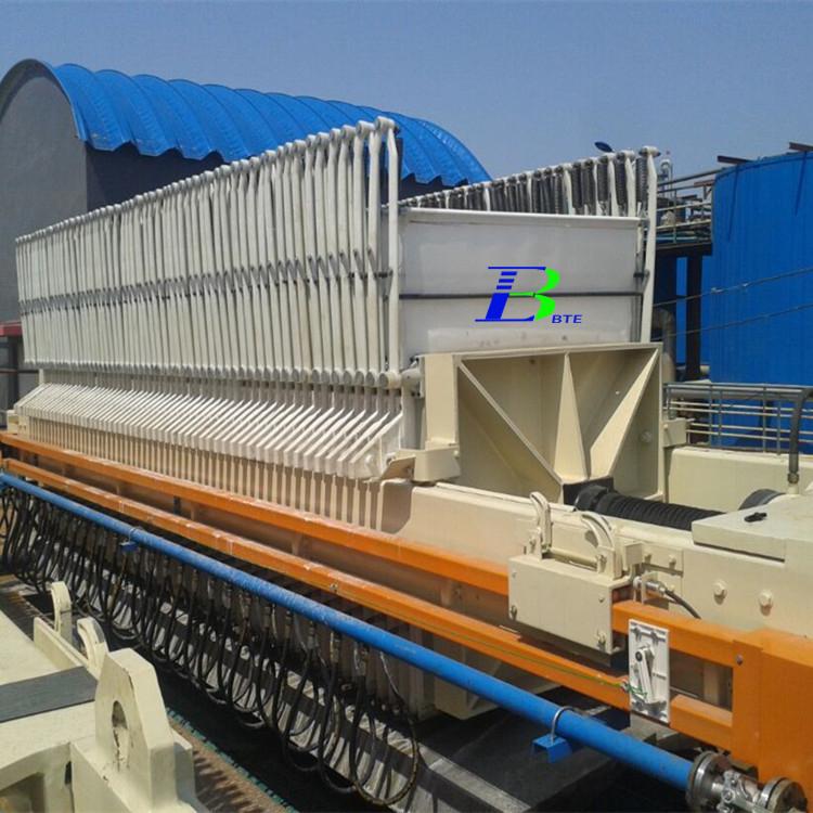 武汉板框洗沙脱水机厂家