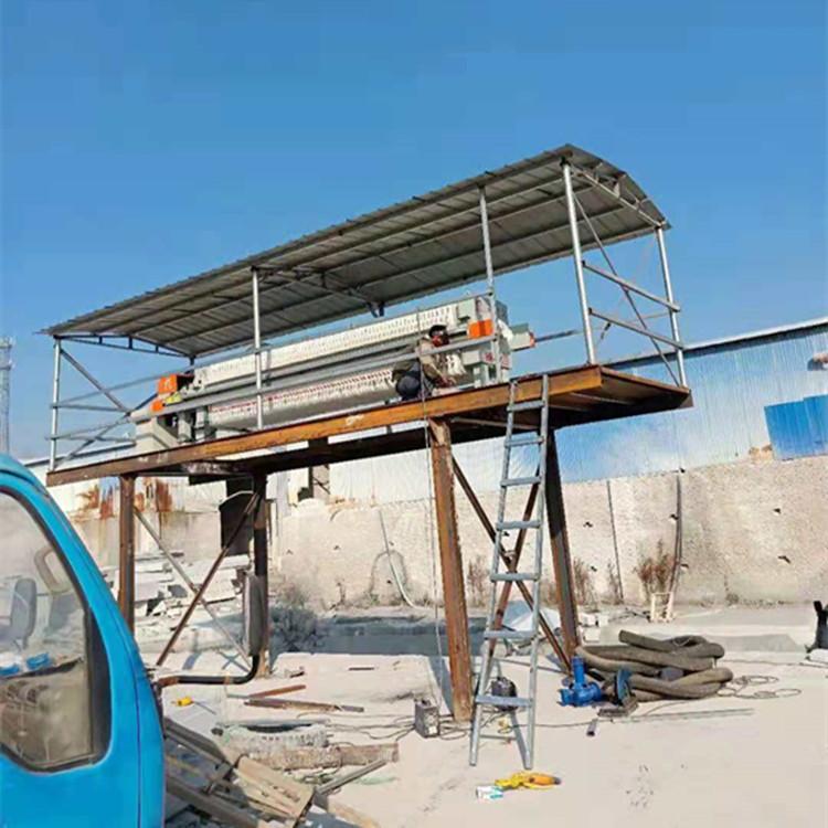 重庆板框洗沙脱水机价格
