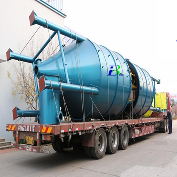 武漢砂水分離器廠家