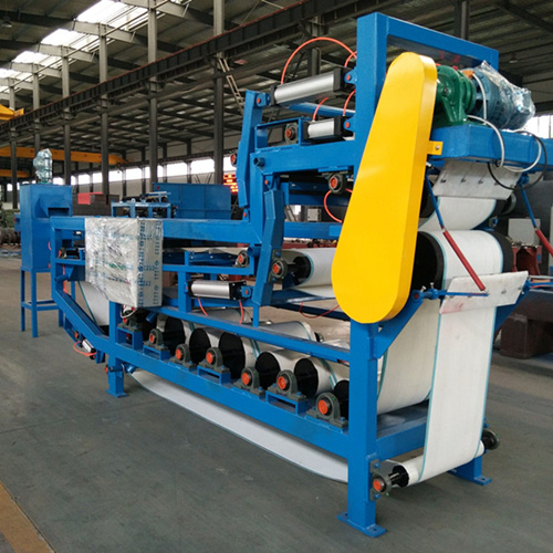 杭州帶式壓濾機型號