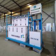 实验室污水处理消毒设备
