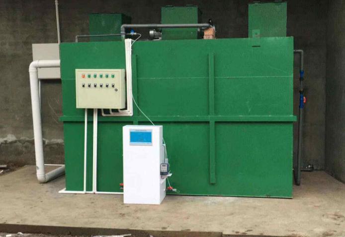 养殖污水处理成套设备开机注意事项