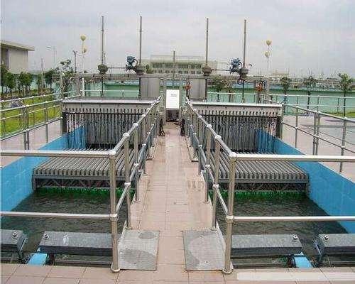 淀粉厂污水处理设备