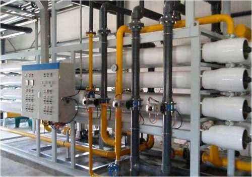 工業廢水處理設備有哪些?