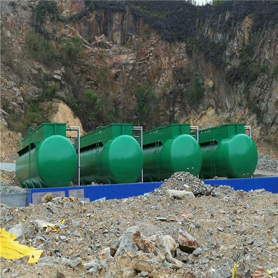 污水处理成套设备安装前需要做哪些准备工作