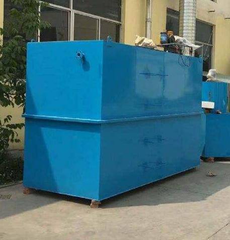 工业污水回用处理设备