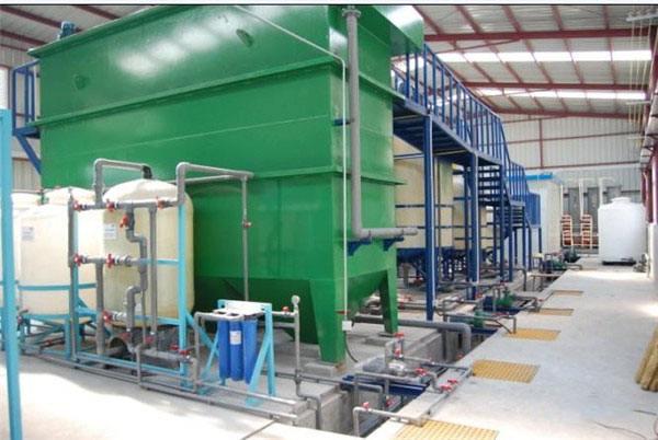 污水处置成套设备