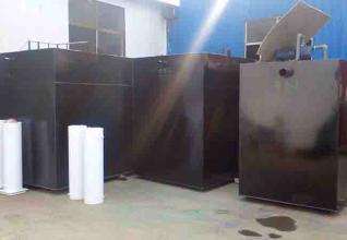 工业污水处理设备设备