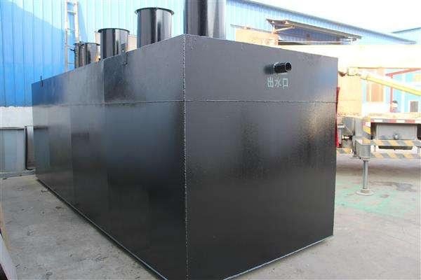 应该如何选择工业污水处理设备呢?