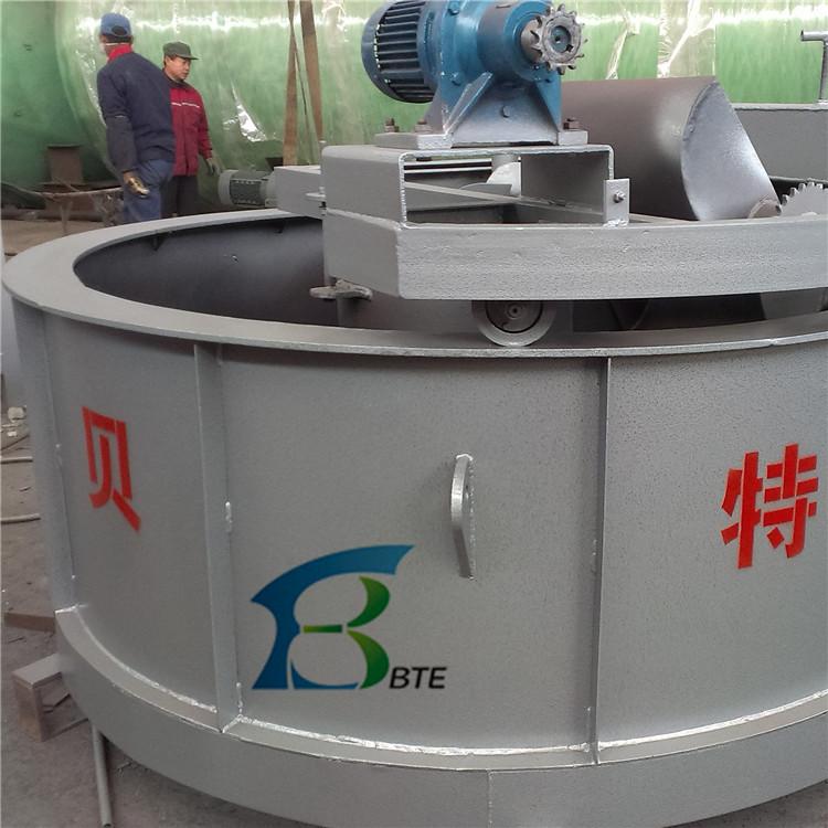 澱粉工業汙水處理設備淺層氣浮機