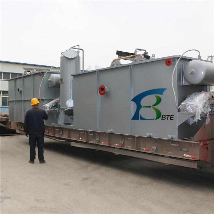 含油废水污水处理设备