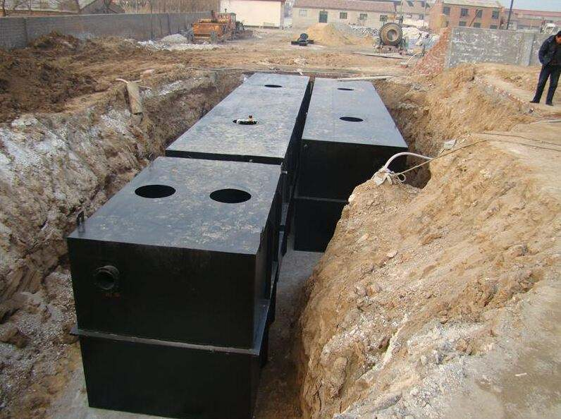 生活污水处理设备在生活中很重要