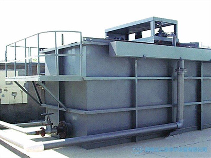 工业污水回用处理设备安装在地面还是地下你知道吗?