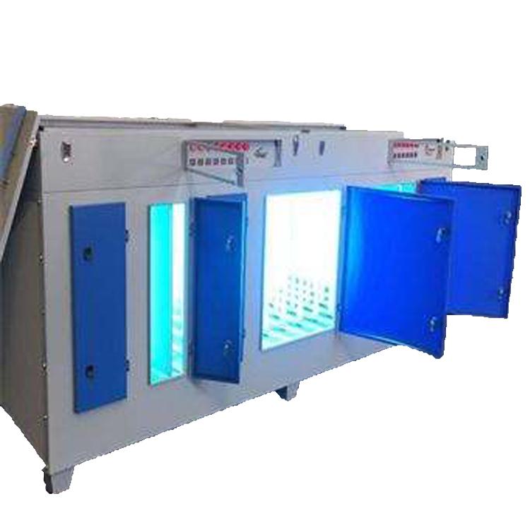 工业废气治理光氧催化净化设备