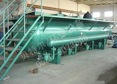 焦化废水除油器