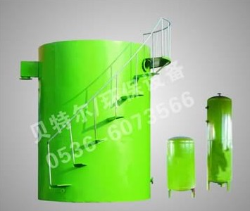 溶气气浮机(辐流式)