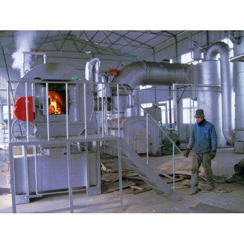 使用垃圾焚烧炉处理医疗废物有哪些优势?