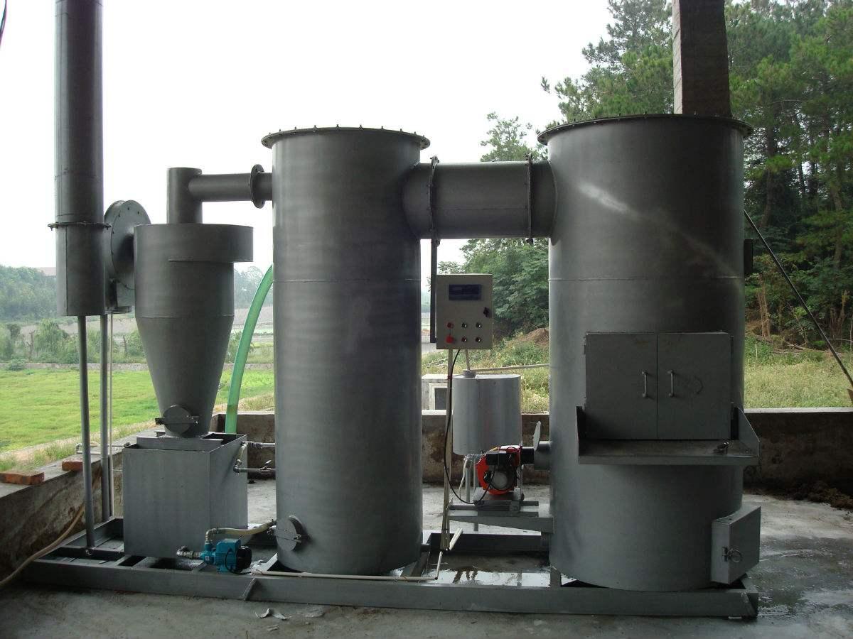 影响垃圾焚烧炉使用寿命的因素有哪些?