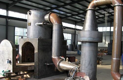 影响垃圾焚烧炉使用寿命的因素有哪些