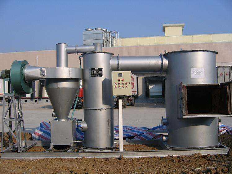 垃圾焚烧炉的焚烧系统应该达到什么样的标准呢