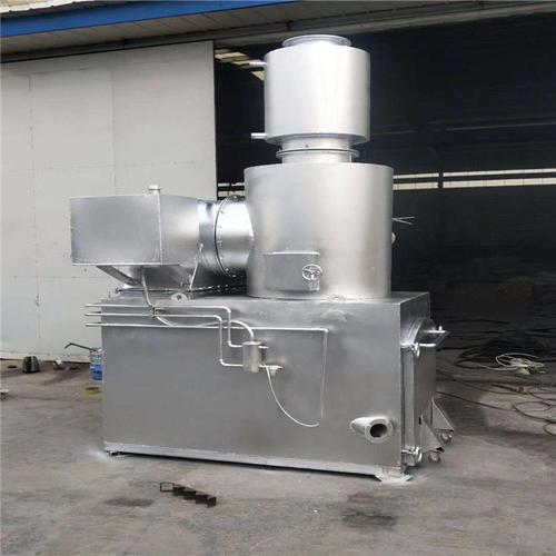 浅析垃圾焚烧炉受热面腐蚀以及应对措施