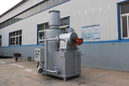 解析垃圾焚烧炉要从多个层面考虑炉子不同部位对耐火材料的选用